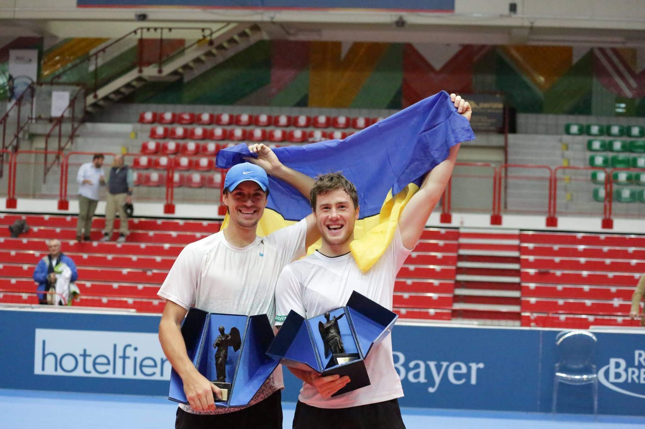 Марченко и Молчанов
