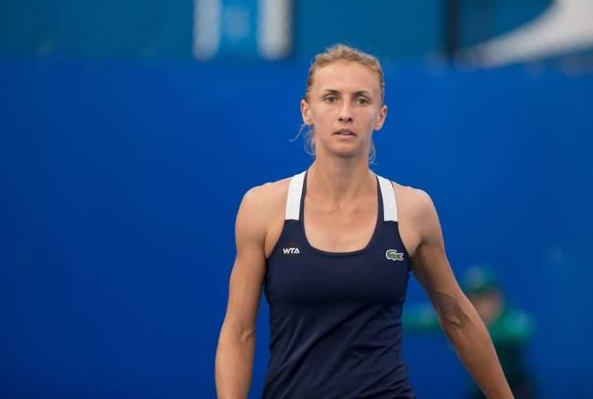Australian Open. Цуренко впервые попадает в число сеяных на Большом Шлеме