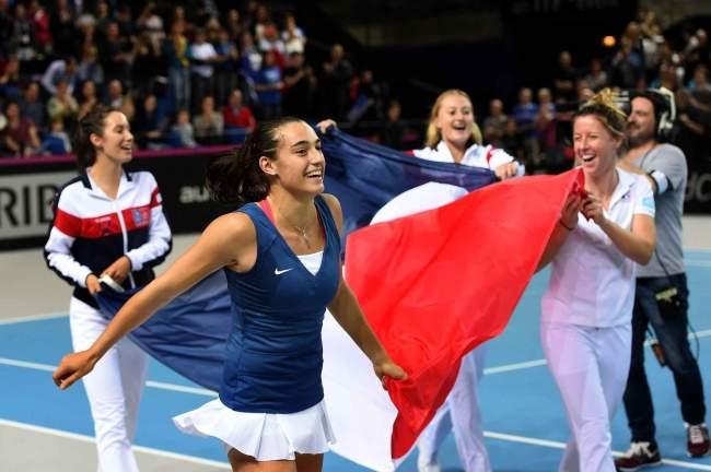США вМинске: Саснович иВандевей откроют финал Кубка Федерации Беларусь