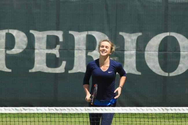 Бондаренко обыграла россиянку встартовом раунде турнира вТашкенте