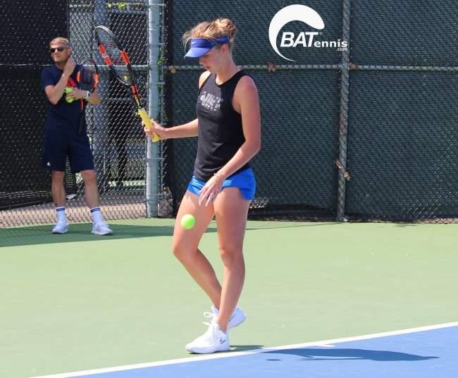 Павлюченкова вышла вфинал турнира WTA вТокио