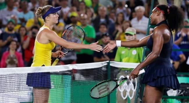Украинская теннисистка Свитолина впервый раз сыграет наитоговом турнире года