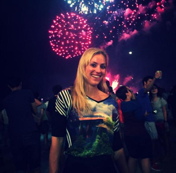 Анжелик Кербер: невероятный сезон от триумфа в Австралии до первой строчки рейтинга WTA (+фото и видео)