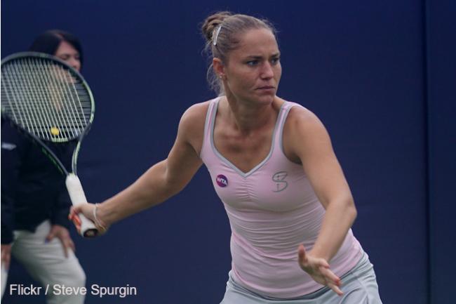 Свитолина уверенно вышла в ¼ финала Miami Open