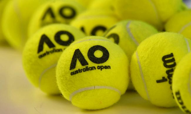 Украинцы уже в стартовом круге сыграют против первых ракеток мира. Результаты жеребьевки Australian Open