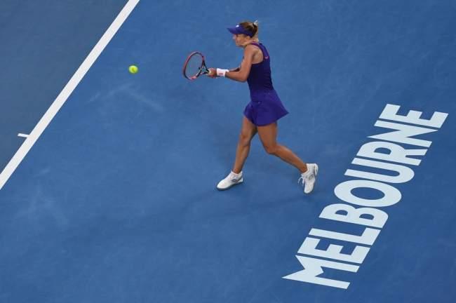 Азаренко получила особое приглашение наAustralian Open