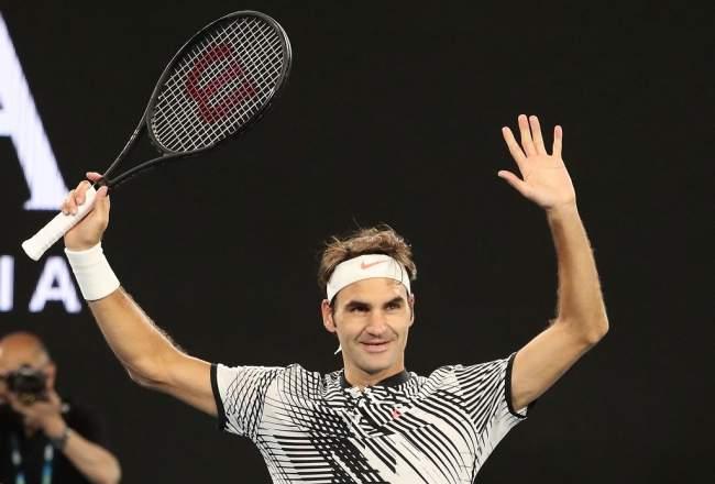 Australian Open. Надаль разгромил Эстрелью-Бургоса встартовом матче и остальные результаты