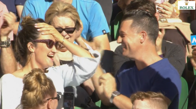 Как Цуренко сыграла наAustralian Open: результаты матча
