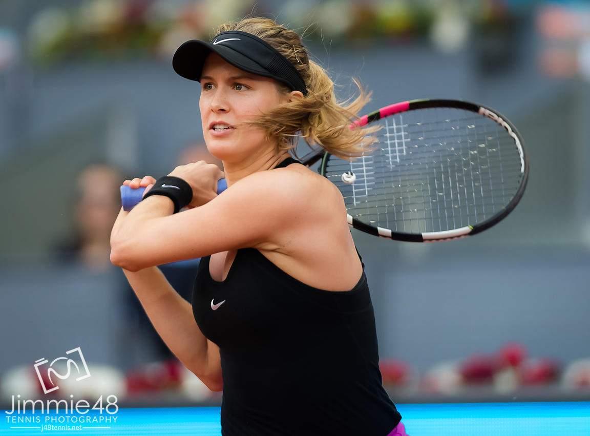 Светлана Кузнецова одолела вМадриде