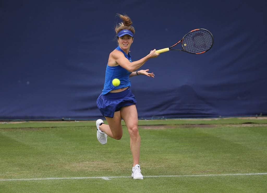 Впервые Элина Свитолина будет  первой ракеткой турнира категории Premier