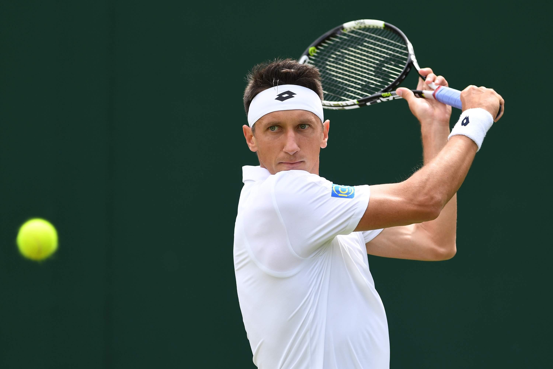 Уимблдон (ATP): Стаховский— вовтором раунде квалификации