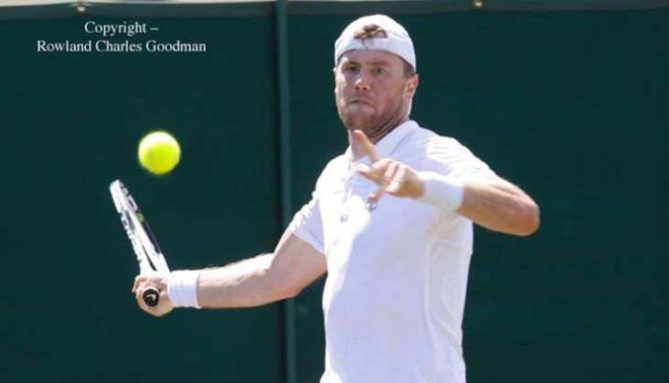 Украинские теннисисты Марченко иСтаховский пробились восновную сетку Уимблдона