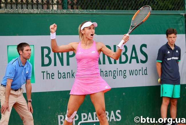 Свитолина победила испанку Наварро настарте теннисного сезона