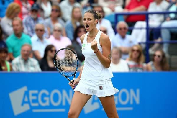 Лучший теннисист Украины прервал выступление насередине матча ипокинул Wimbledon