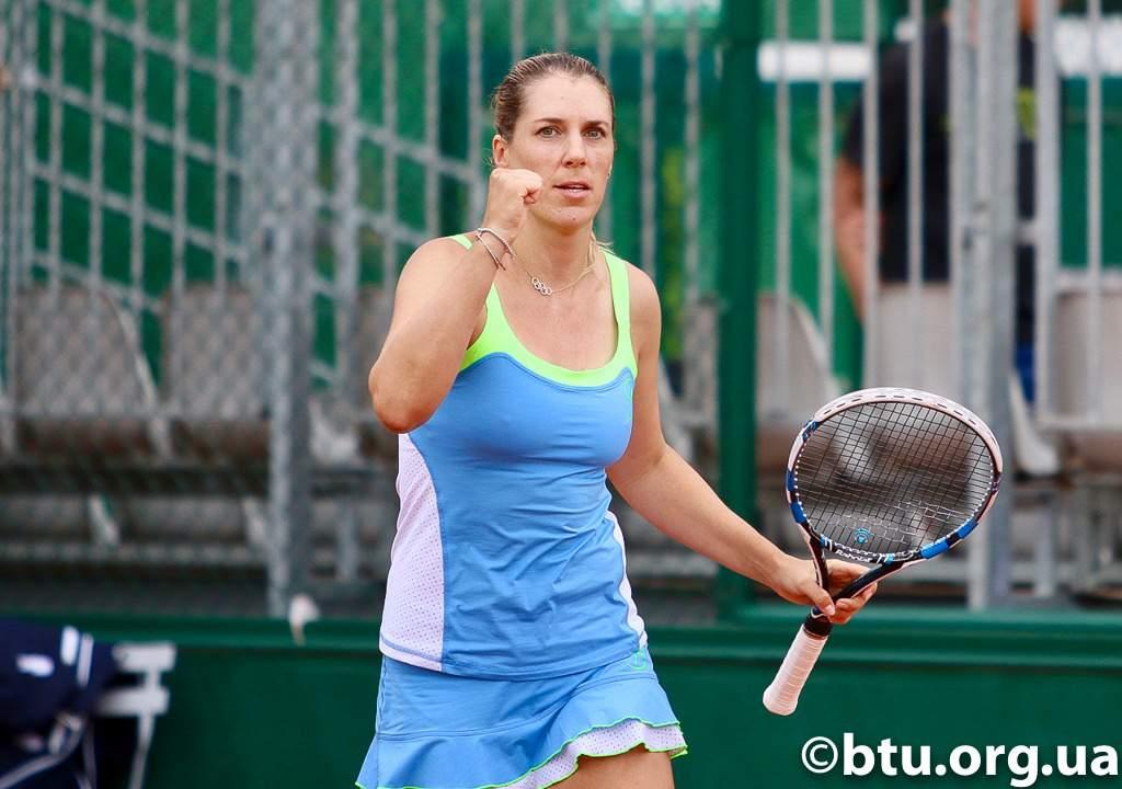 Харьковская теннисистка вернулась вТОП-5 мирового рейтинга
