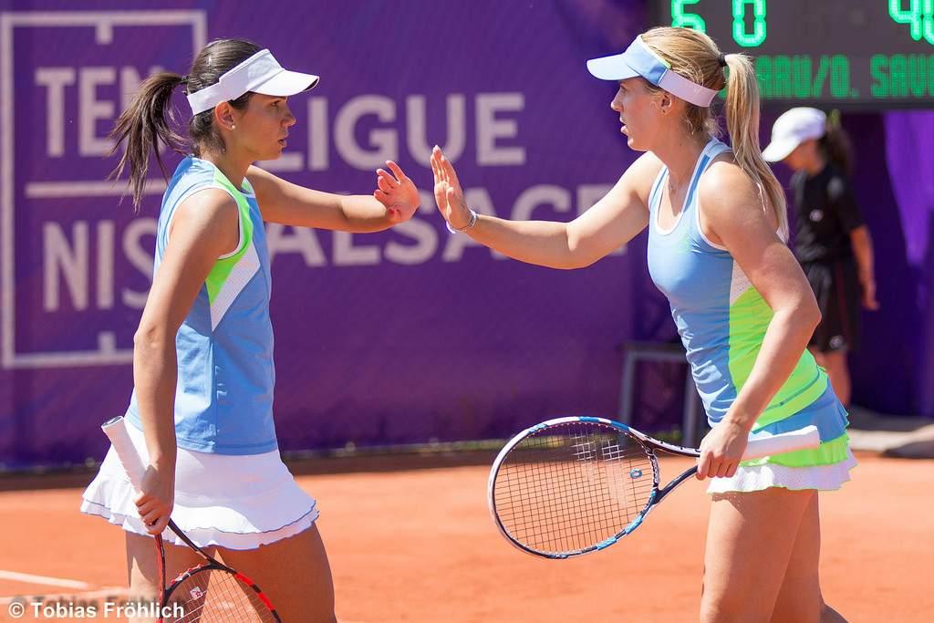 Бондаренко обыграла девятую сеянную ивышла вфинал квалификации вНью-Хейвене