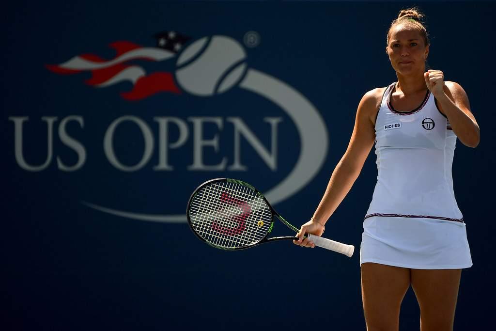 Шесть украинских теннисистов стартуют вквалификацииUS Open