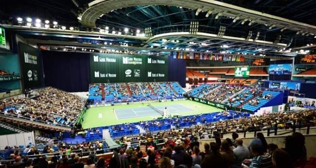 Петра Квитова выиграла теннисный турнир в северной столице