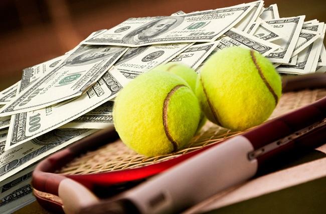 «Армянскую мафию» подозревали ворганизации договорных теннисных матчей вевропейских странах
