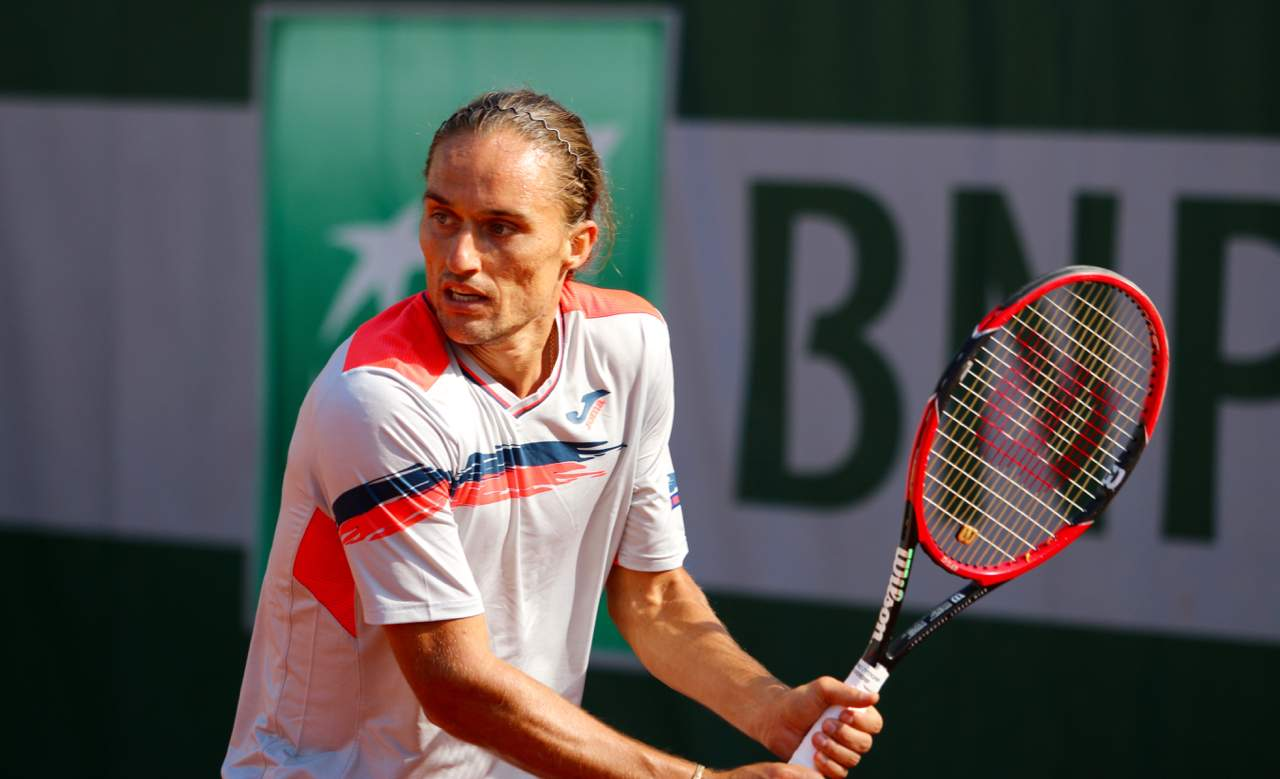 Долгополов и Марченко в основной сетке Australian Open