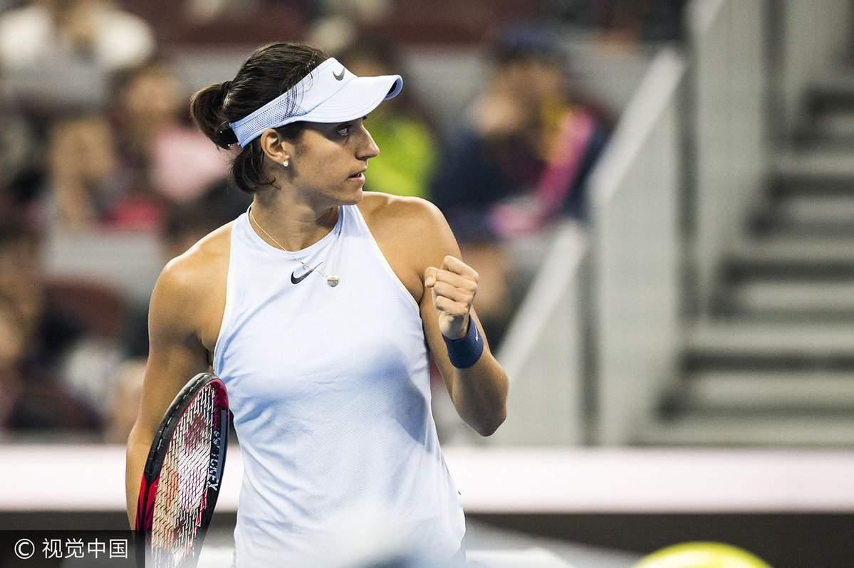 Лучшая теннисистка Украины Свитолина опустилась наодну строчку врейтинге WTA