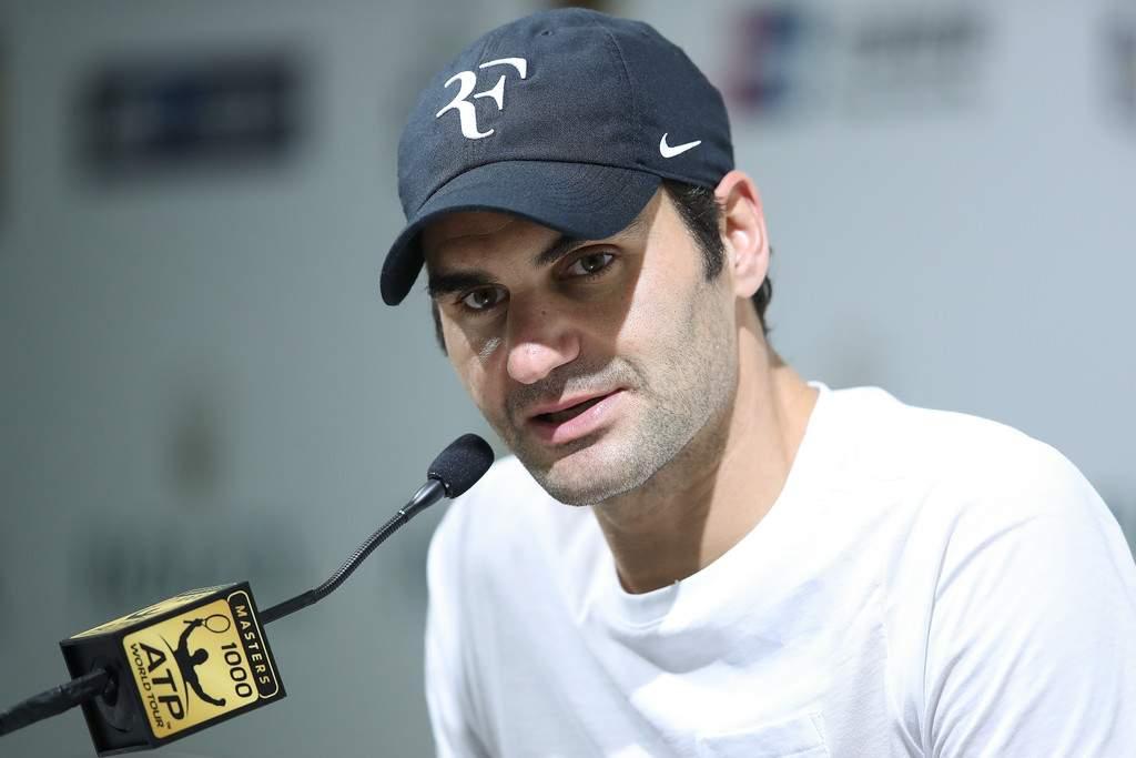 Федерер победил Надаля вфинале турнира вШанхае