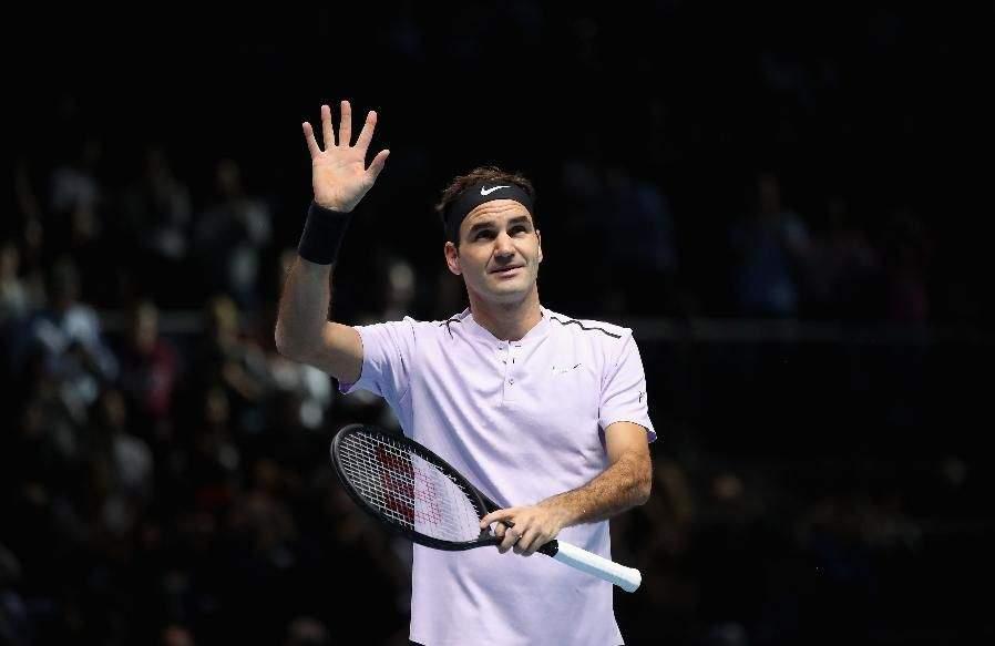 Надаль примет участие вИтоговом турнире ATP