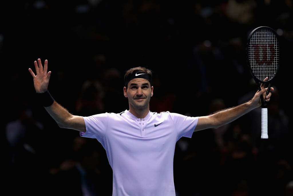 Болгарин Димитров преждевременно стал полуфиналистом ATP Finals