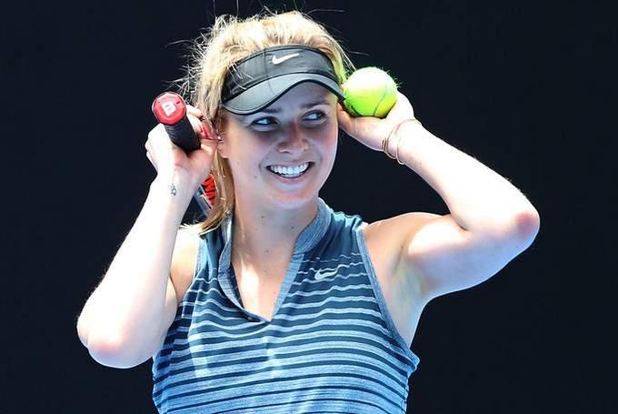 Надаль незаметил Бургоса впервом раунде Australian Open