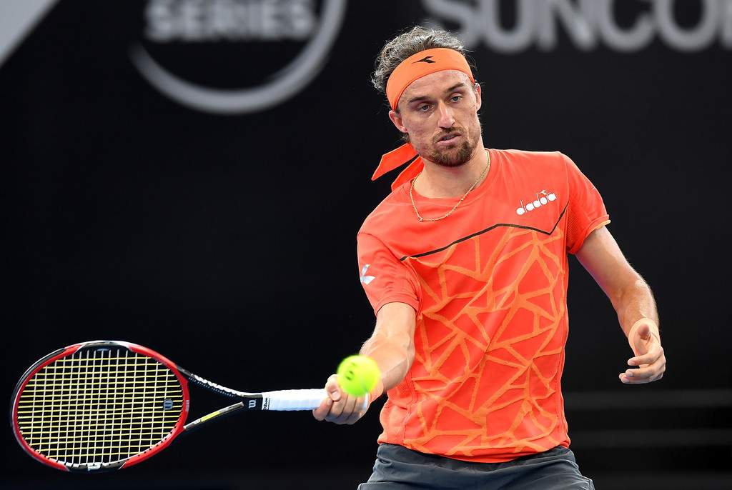 Долгополов— Шварцман: прогноз иставки букмекеров наматч Australian Open