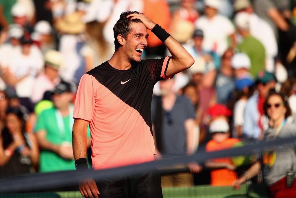 Роджер Федерер отдыхает ссемьей вМайами