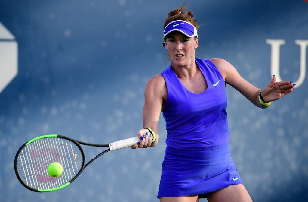 Североамериканская теннисистка будет судиться из-за теста надопинг