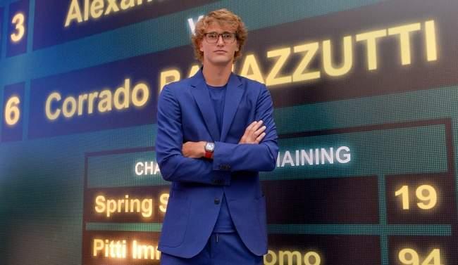 Александр Зверев стал лицом компании - изображение 2