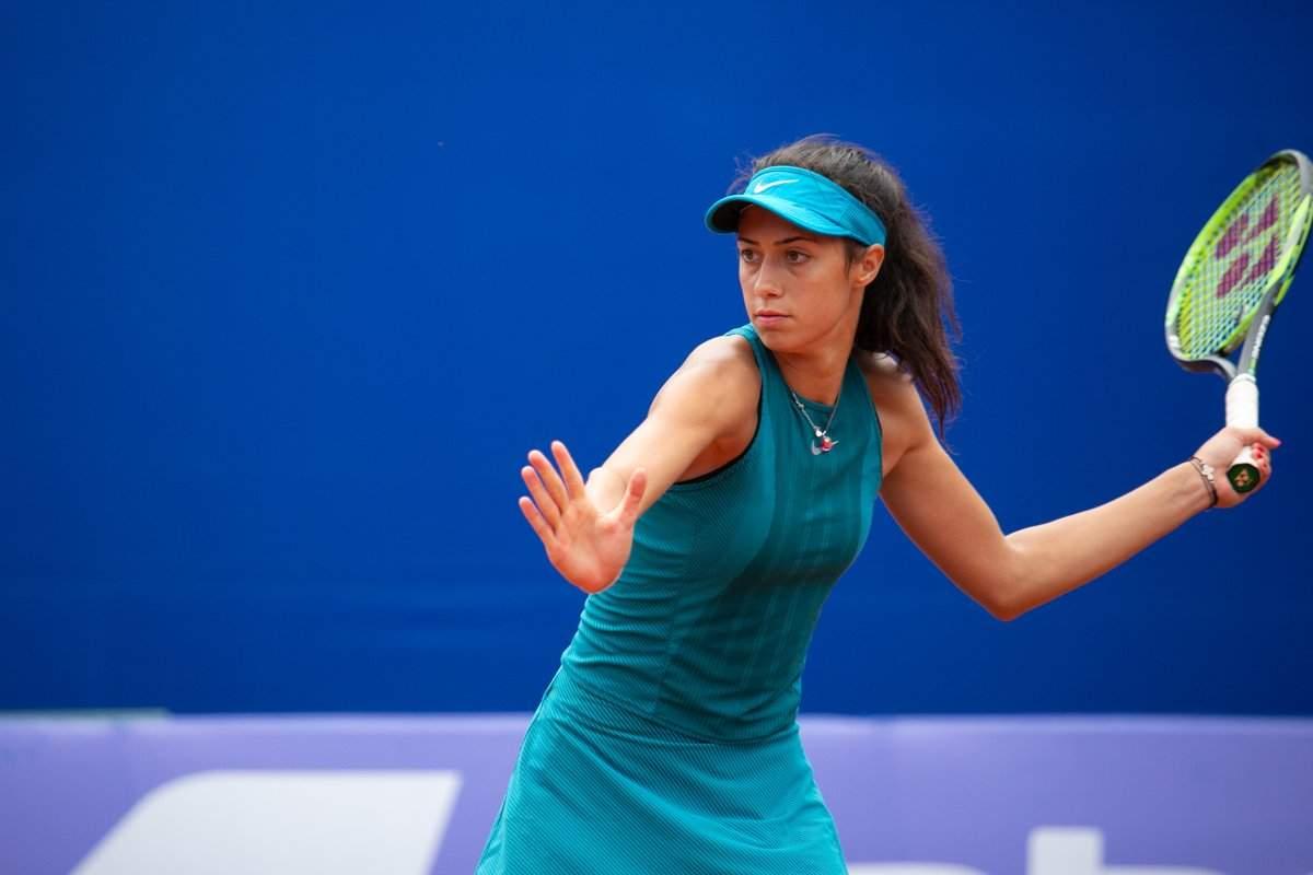 Рейтинг WTA: Козлова вылетела из топ-100