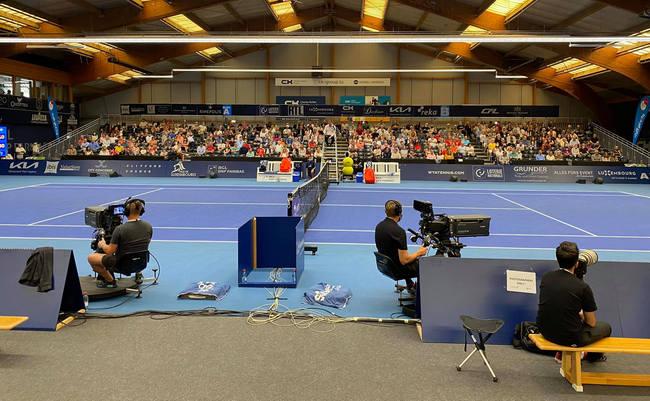 Организатор турнира в Люксембурге прекращает сотрудничество с WTA